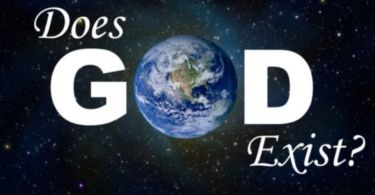 10 Scientific Proofs for the Existence of God