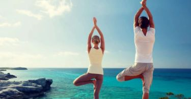 5 exercises to improve your balance