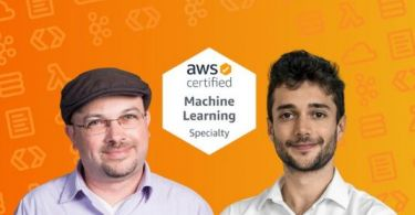AWS Certified Machine Learning Specialty 2020