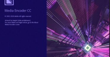 Adobe Media Encoder CC 2019 13.0.0