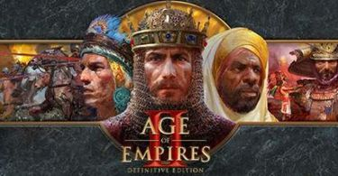 Age of Empires II Definitive Edition pc game