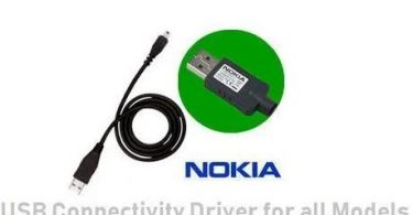 All Nokia USB Driver