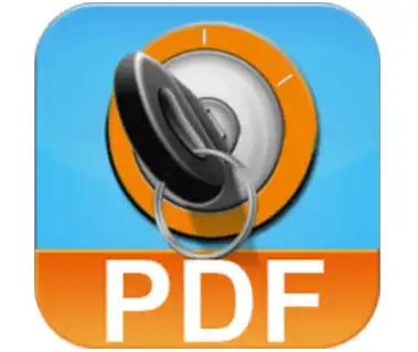 Amazing PDF Password Remover