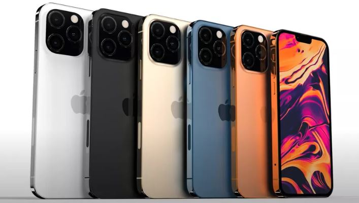 Apple iPhone 13 to drop 64GB option, Pro variants to offer up to 1TB