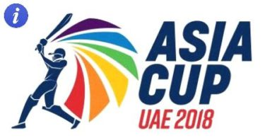Asia Cup Cricket 2018 Live Stream Online