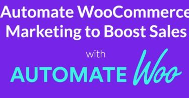 AutomateWoo – Marketing Automation for WooCommerce