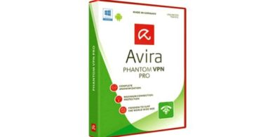 Avira Phantom VPN Pro 2.16.1.16182 Full With Medicine
