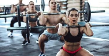 Benefits and dangers of crossfit