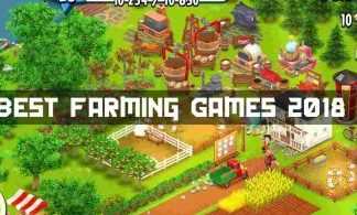 Best Farming Games To Play This Year