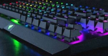 Best Top 5 Gaming Keyboard Under 2000 In India