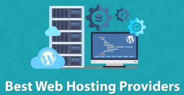 Best Top Web Hosting Providers 2019