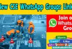CSE WhatsApp Groups Links