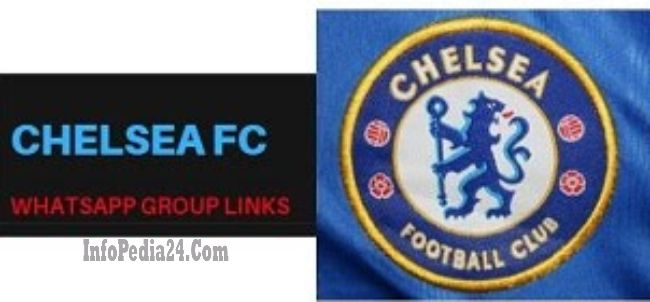 Chelsea FC WhatsApp Group Join Link