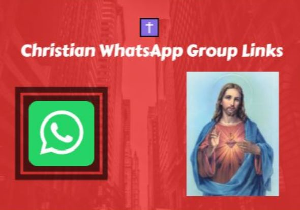 Christian WhatsApp Group Link - Online Information