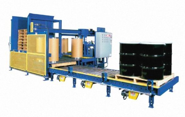 Conventional Palletizers