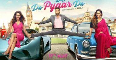 De De Pyaar De (2019) Hindi Movie