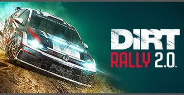 DiRT Rally PC Game