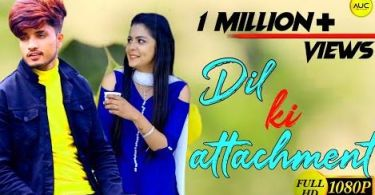 Dil Ki Attachment Lyrics