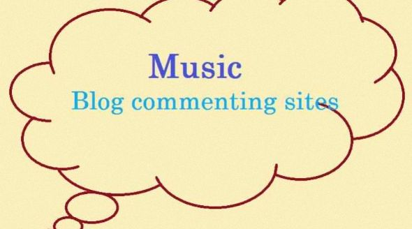 Dofollow Music Blog Commenting Sites