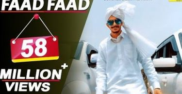 Faad Faad Lyrics