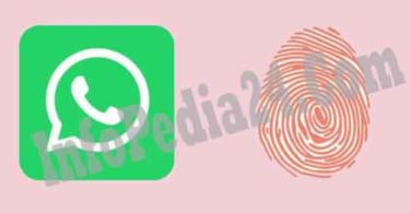 Fingerprint Authentication In WhatsApp