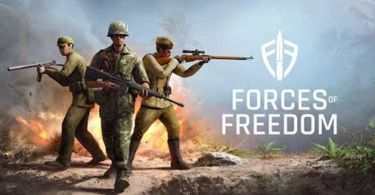 Forces of Freedom (Early Access) 4.5.0