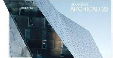 GRAPHISOFT ARCHICAD 22 Build 6000 (x64) Preview