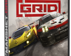 GRID (2019) pc game