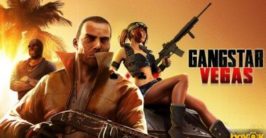 Gangstar Vegas World of Crime APK