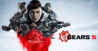 Gears 5 pc game