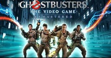 Ghostbusters The Video Game Remastered pc game