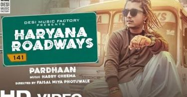 Haryana Roadways Lyrics