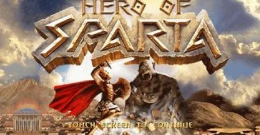 Hero Of Sparta HD APK