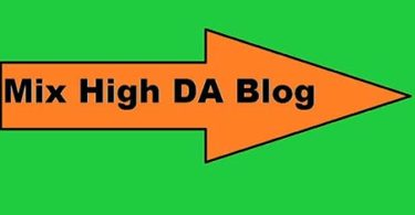 High DA Blog List For SEO