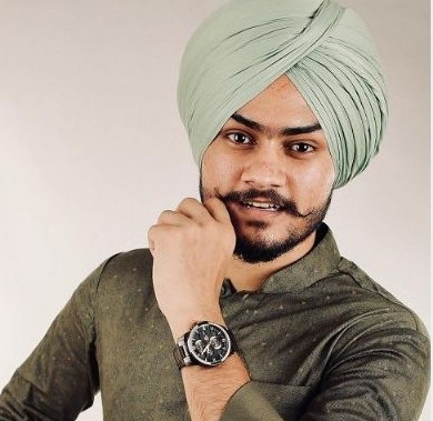 Himmat Sandhu Biography