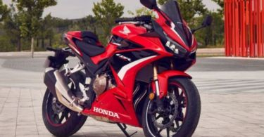 Honda 500cc Range Updated With New Engine Settings And Suspension For 2022