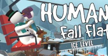 Human Fall Flat ICE pc game