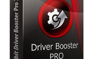 IObit Driver Booster PRO v6.4.0.392 Final