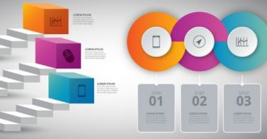 Infographics Design 2020: 12 Infographic Designs Included Course