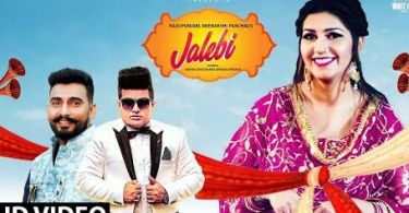 Jalebi Lyrics