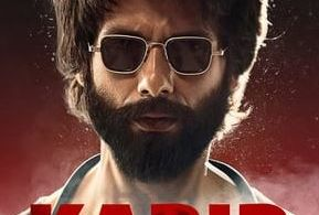 Kabir Singh (2019) full movie