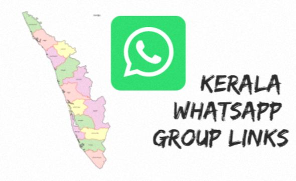 Kerala Whatsapp Group Links
