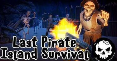 Last Pirate APK
