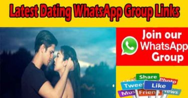 Latest Desi Aunty WhatsApp Group Links