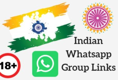 Latest Indian WhatsApp Group Link