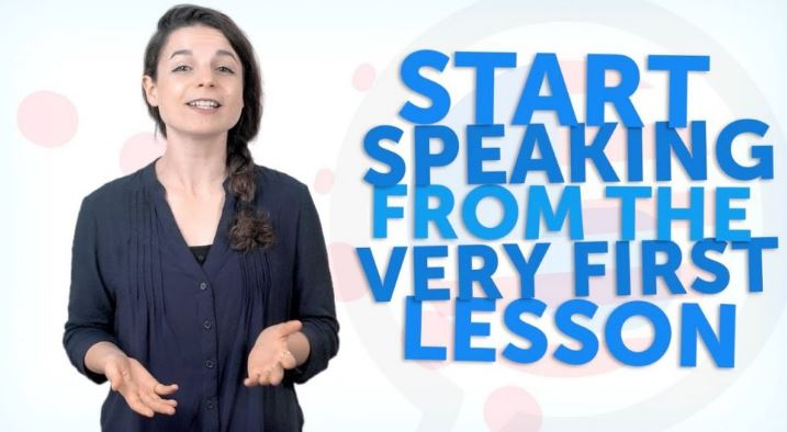 Learn English In The Fastest Easiest And Most Fun Way