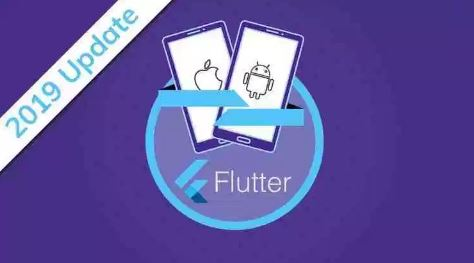 Learn Flutter & Dart To Build IOS & Android Apps