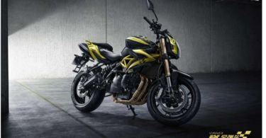Lynk & Co Ventures Into Two-Wheel Market In Collaboration With Benelli