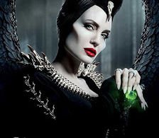 Maleficent - Mistress of Evil Poster
