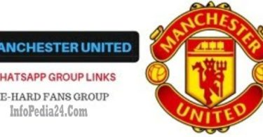 Manchester United WhatsApp Group Join Link - Online